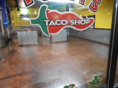 06/20/2012 Fuzzy's Taco Shop closes
