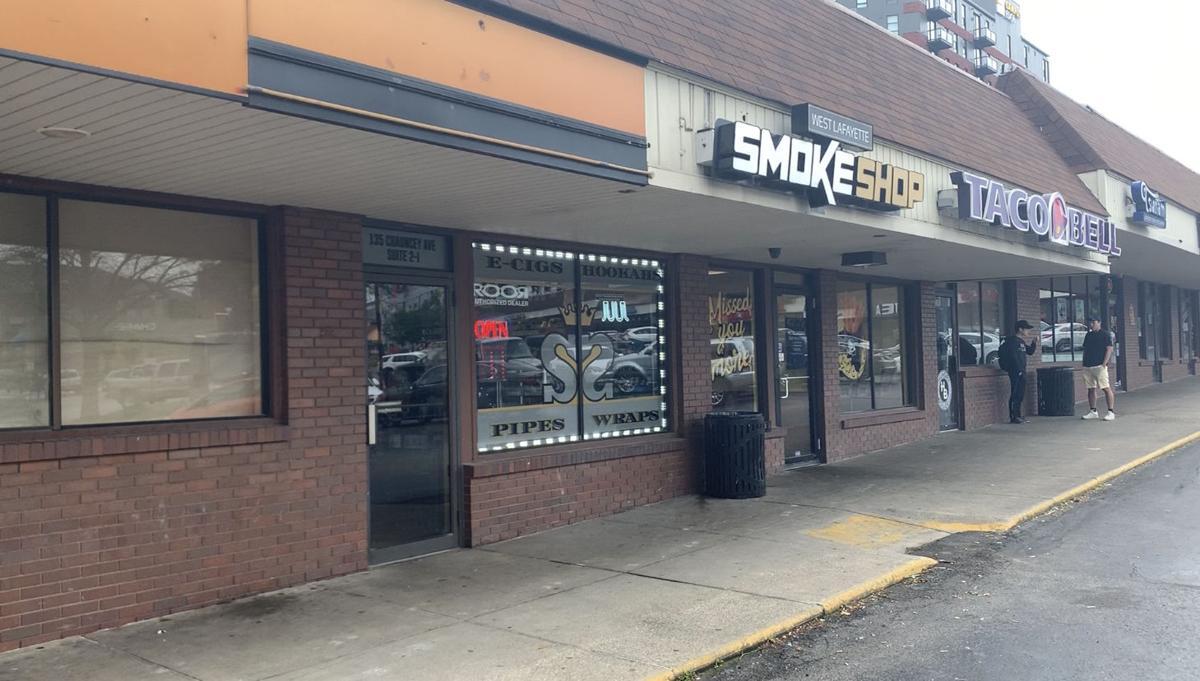 6/17/19 West Lafayette Smoke Shop