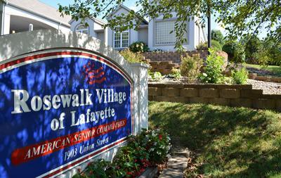 6/29/20 Rosewalk Village