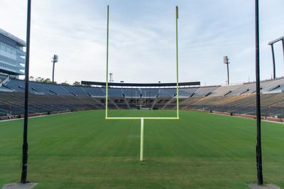 9/2/21 Ross-Ade Stadium