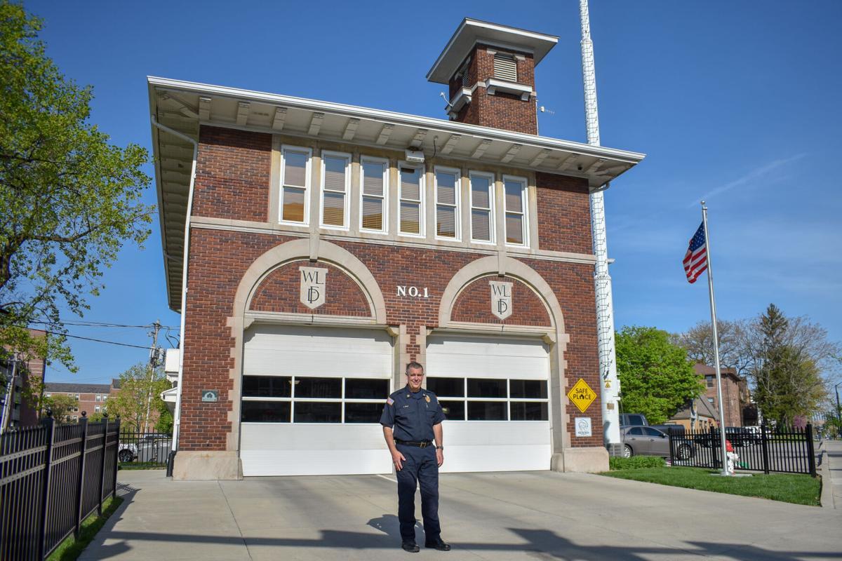 4/27/21 Deputy Fire Chief
