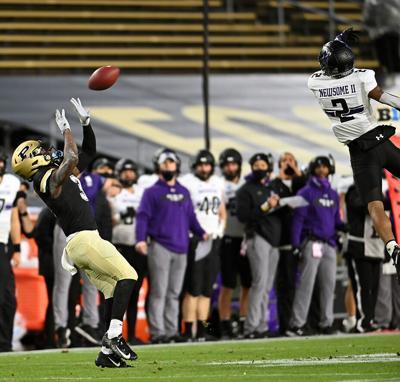 11/14/20 Northwestern, David Bell