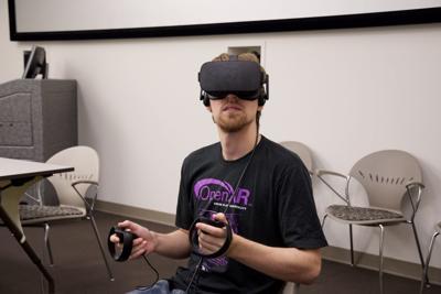 5/31/18 VR developer