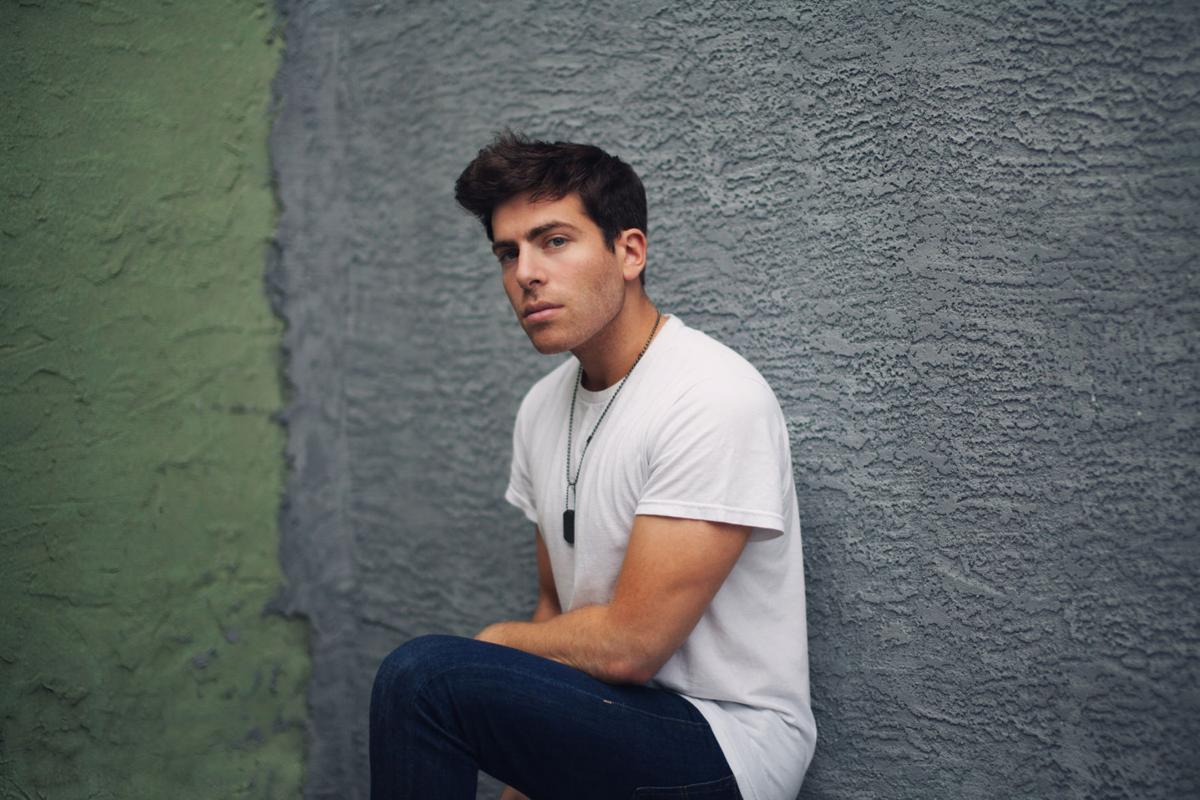 Hoodie Allen To Perform At Purdue This Weekend Features