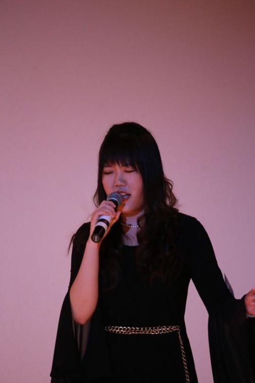3/8/15 Cantonese Singing Competition | International