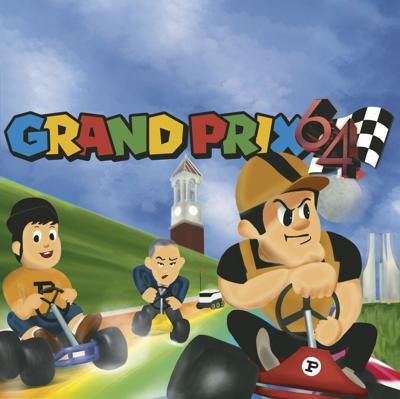 4/22/21 Grand Prix 2021