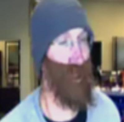 10/22/19 West Lafayette Bank Robbery Suspect