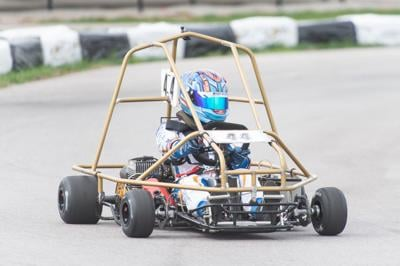 4/17/21 Grand Prix Trials, PSWE Gold