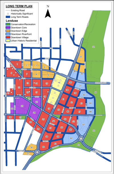 Photo for Downtown Plan Article