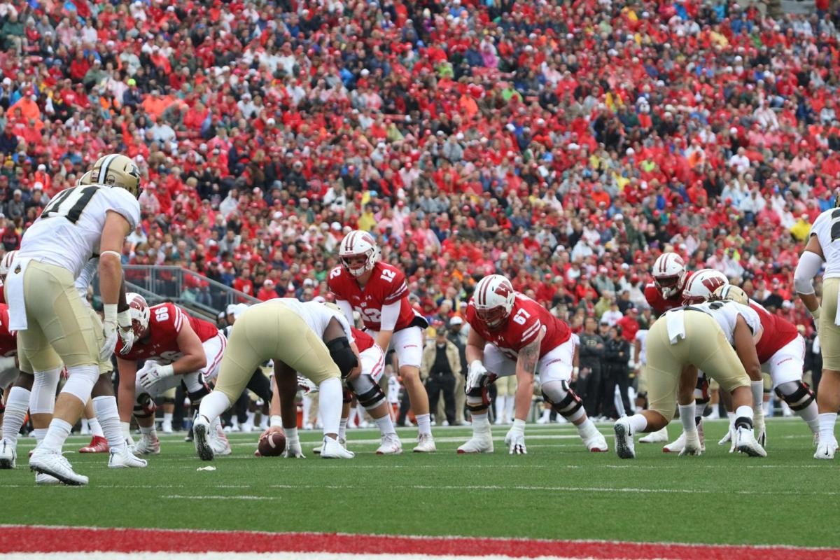 Purdue Football: Wisconsin game grades | Sports ...