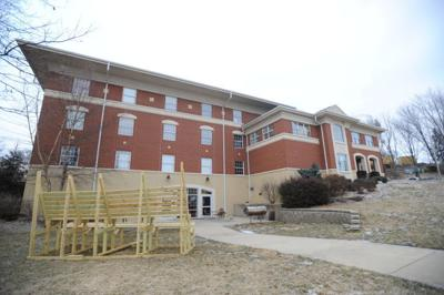 Fight at Theta Chi attracts police | Campus | purdueexponent org