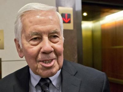 11/13/12 Richard Lugar