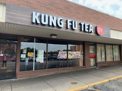 kung fu tea national bubble tea day