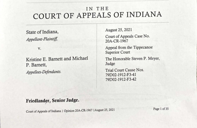 appeal 8/26/21