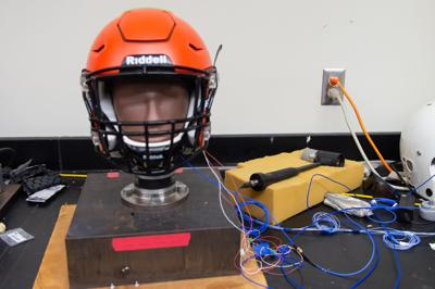 2/17/21 Concussion Testing, Testing and Mallet