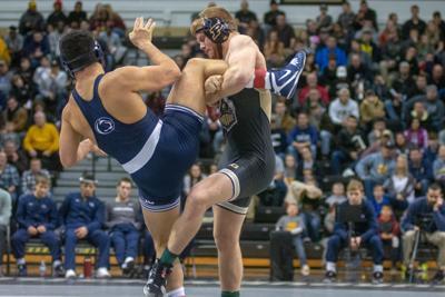 1/25/19 Penn State Max Lyon