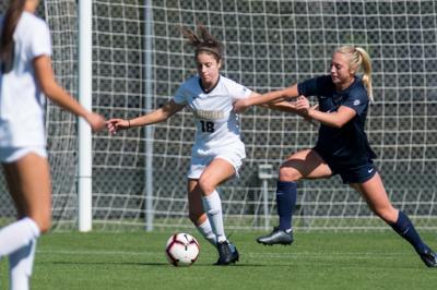 10/13/19 Penn State, Hannah Melchiorre