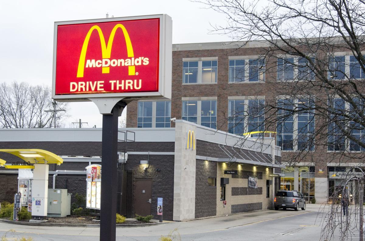 2/28/18 Chauncey, McDonald's Northwestern