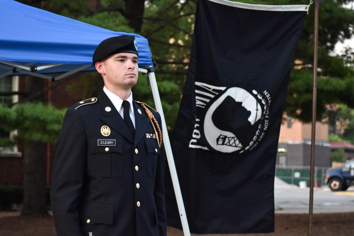 9/11/19 POW MIA Vigil