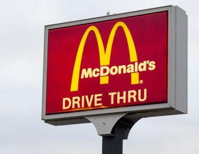 6/1/21 McDonald's