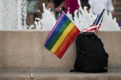6/26/13 Lafayette Pride