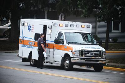 8/27/20 Ambulance