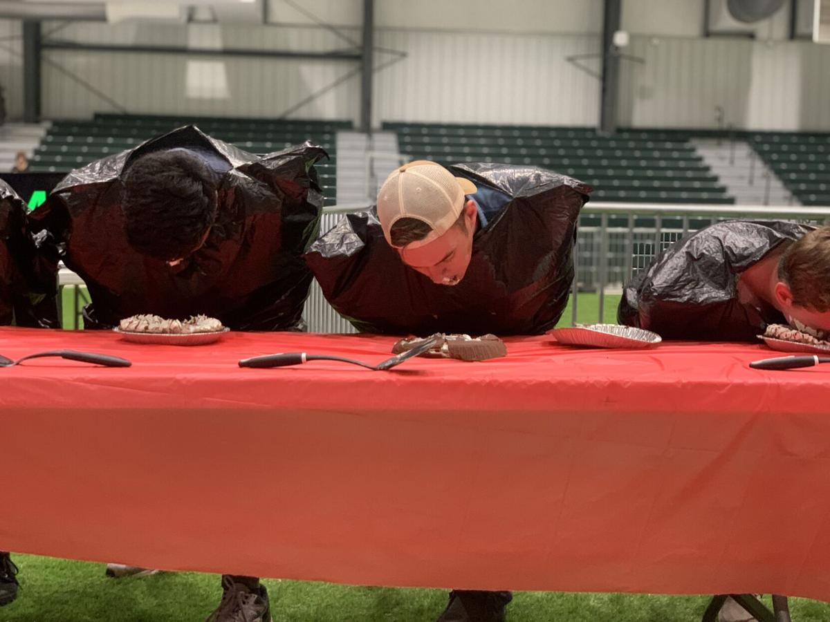 Tippecanoe County 4-H Fair Monday, adult competition