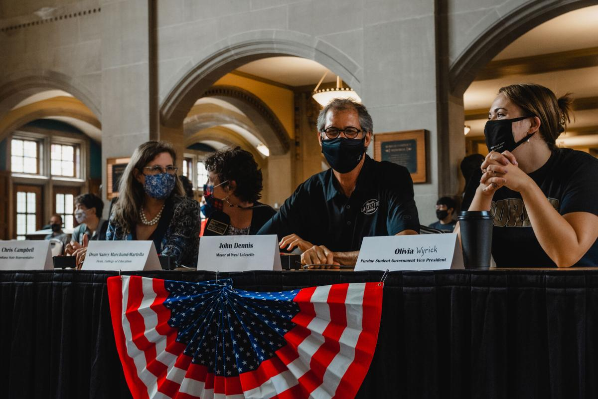 9/17/21 Constitution Day, Local Elected Officials