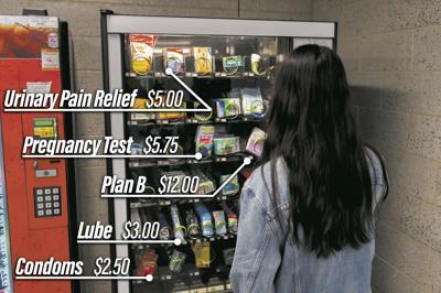 4/15/21 Pharmacy Vending Machines