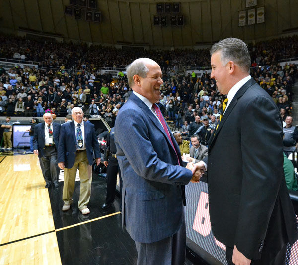 12/22/15 Vanderbilt, Kevin Stallings, Matt Painter