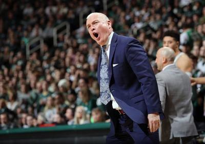 2/4/20 Penn State Coach Patrick Chambers