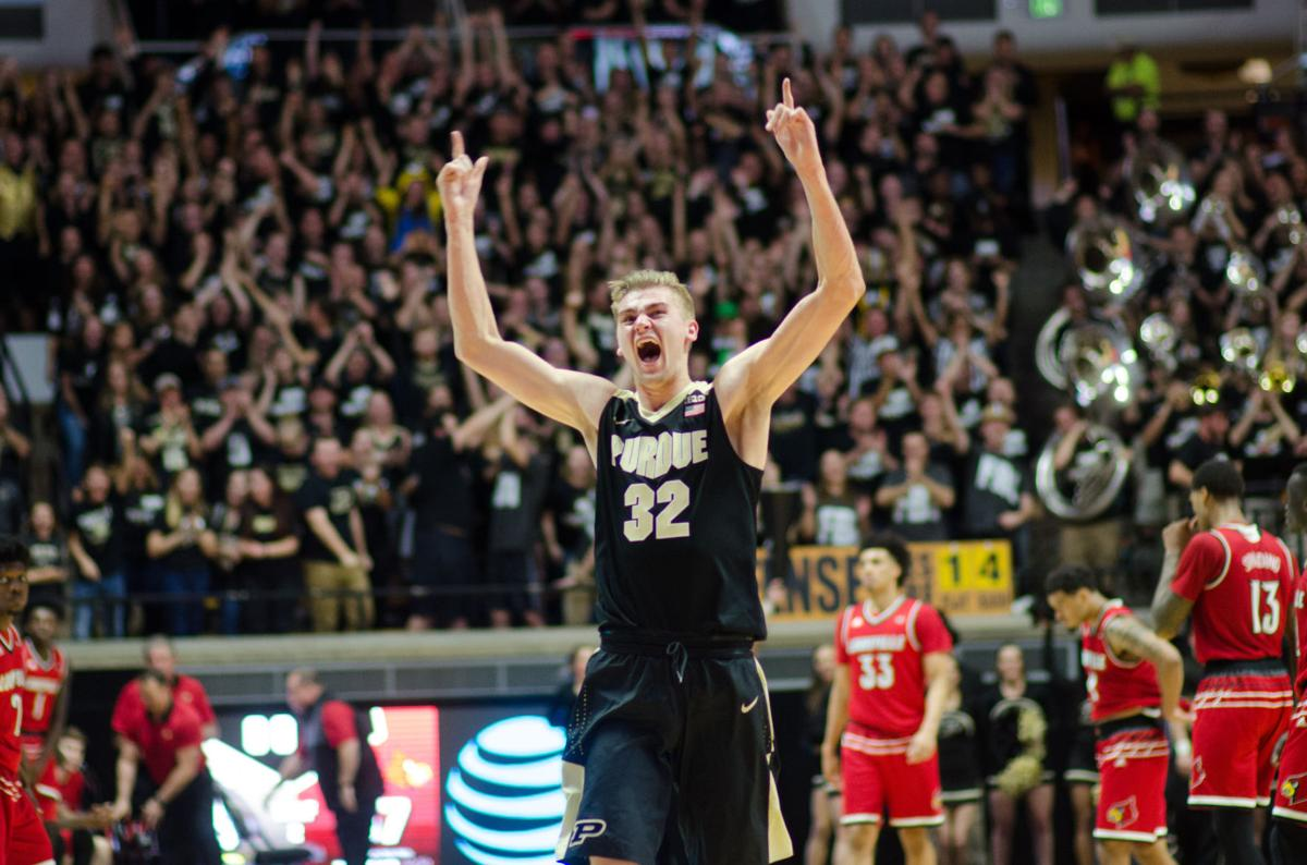 From Amsterdam To Mackey Arena Matt Haarms Journey