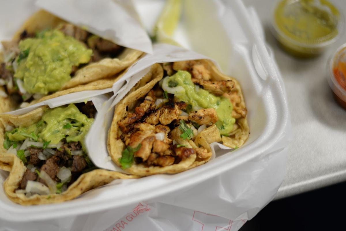 7/6/2021 El Chicano Tacos