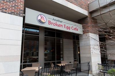 1/17/21 Another Broken Egg Cafe