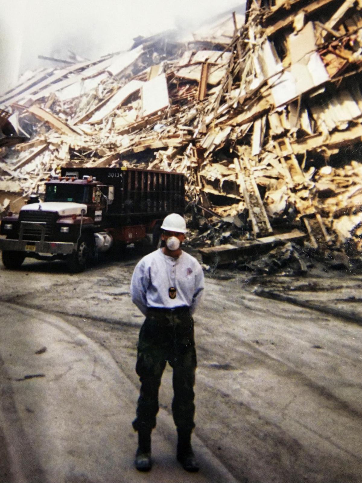 9/8/21 Kurt Sinks Ground Zero