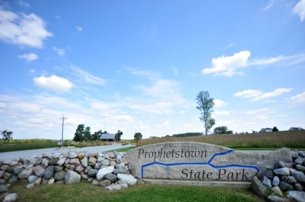 Purdue 39 S Next Door State Park Is A One Stop Outdoor Paradise City State