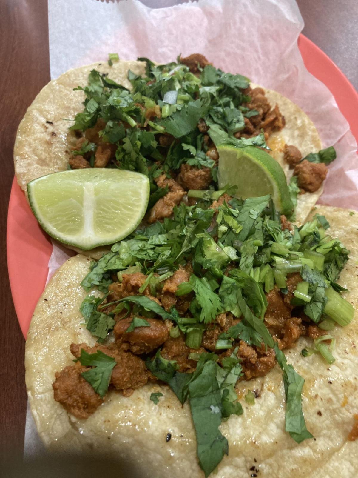 taco express taco