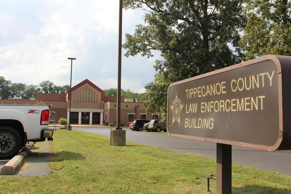 Tippecanoe County Sheriff's Department