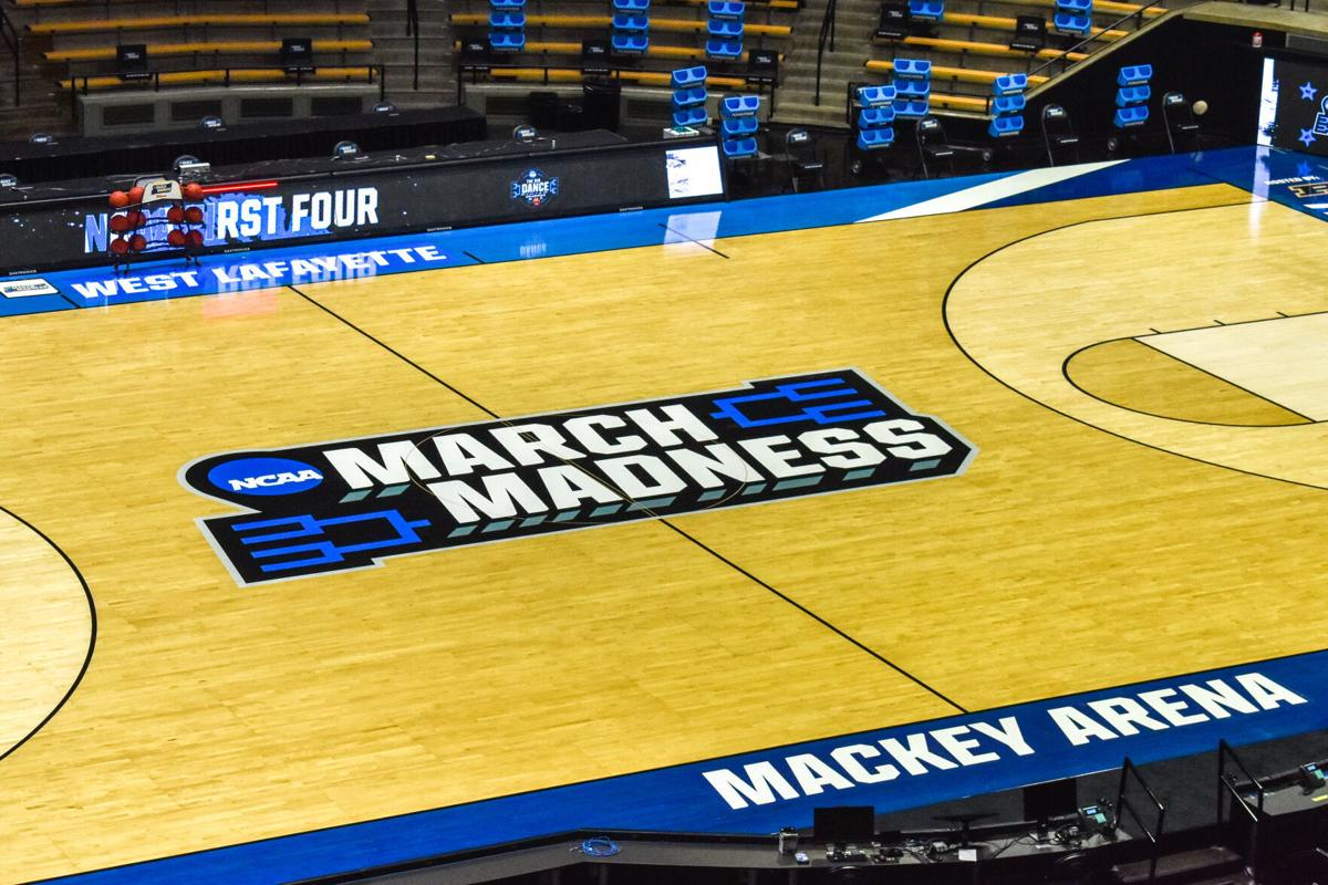 3/16/21 Mackey, Center Court