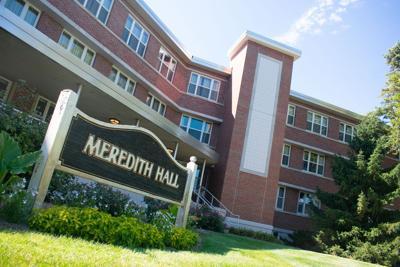 7/29/2020 Meredith Residence Hall
