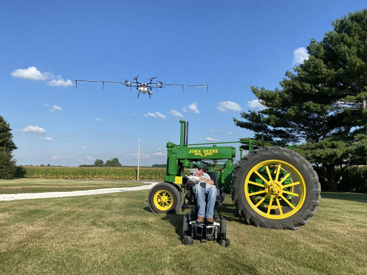 5/4/21 Kyle Albertson drone