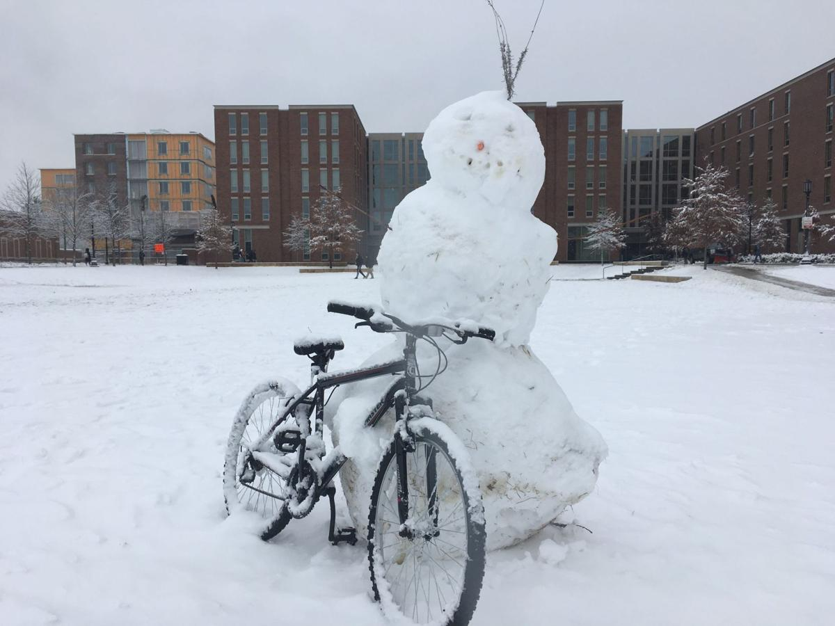 2/12/20 Snowman bike