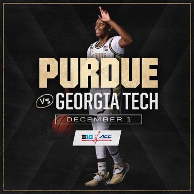 8/3/21 ACC/Big Ten Challenge, Georgia Tech