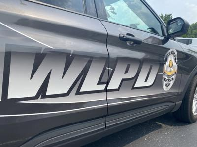 West Lafayette Police