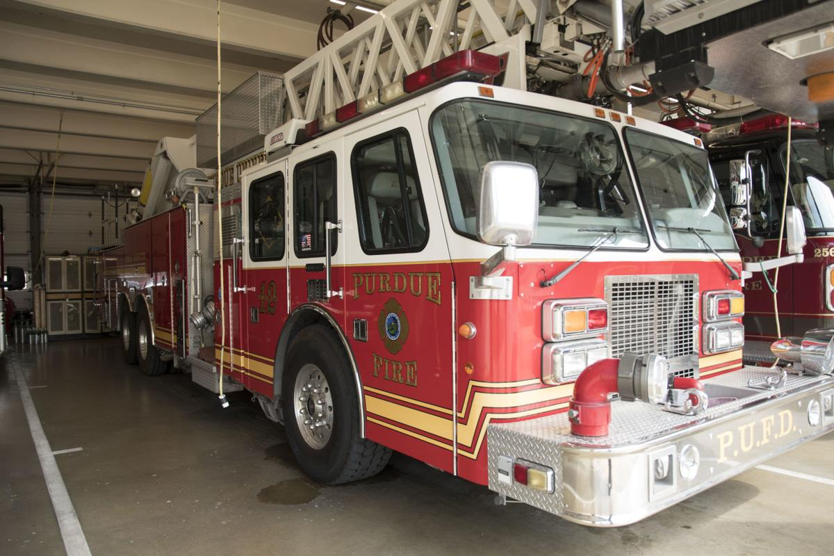 9/20/19 fire truck front view