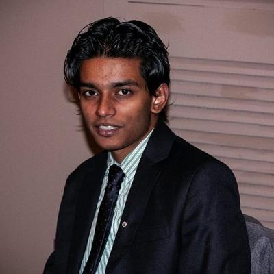 6/24/20 Anirudh Vasudevan