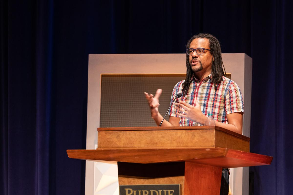 4/11/19 Literary Awards, Colson Whitehead Introduction