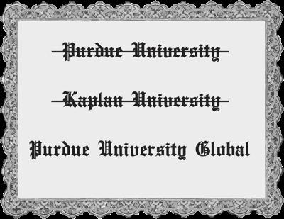 campus purdue global