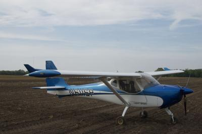 5/17/18 Plane Emergency Landing