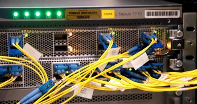 7/17/18 ITaP new server